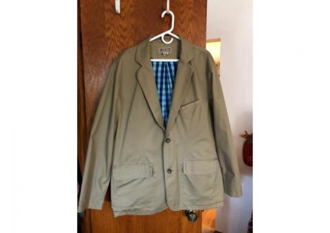 Men's Sports Coat